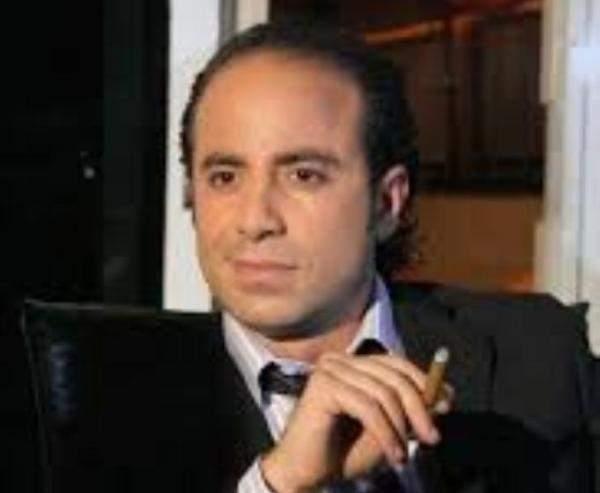 """هشام أبو سليمان: """"لم أندم يوماً على عمل شاركت فيه"""""""