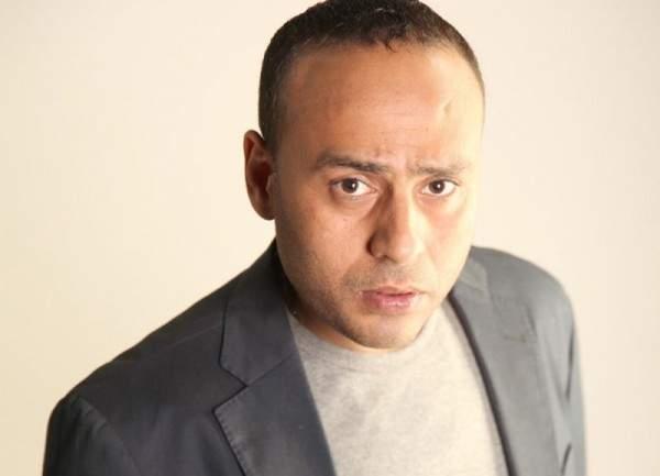 الظهور الأول لإبن محمود عبد المغني..فهل يشبهه؟