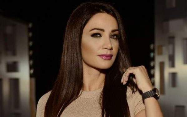 ديانا حداد تعلن خبراً عاجلاً وهاماً لجمهورها