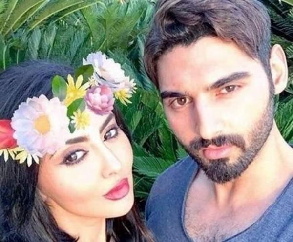 زوج مريم حسين يفضحها حملت