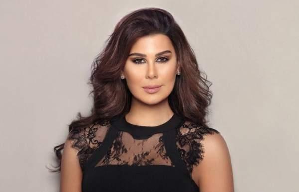 دانيا الحسيني: فلتقم دوللي غانم بما قمت به وهذه كانت هديتي لـ إلهام شاهين