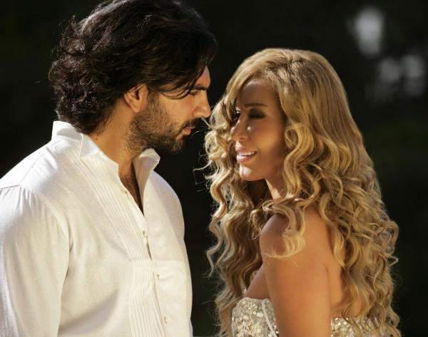 نورهان تحتفل بطلاقها من عدنان ديراني: