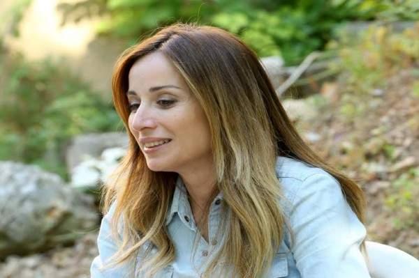 بعد خبر طلاقها كارين رزق الله تضع النقاط على الحروف مع زوجها فادي!
