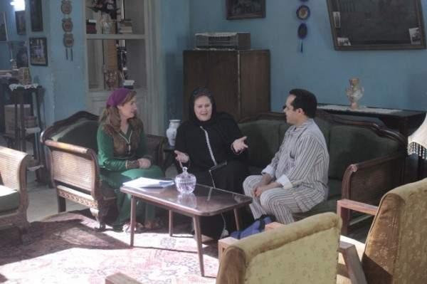 محمد هنيدي:حزنت على أرض النفاق ولكن...وهنا شيحة: أنافس نفسي