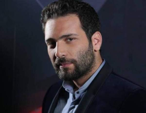 وسام صليبا: سأبدأ بالإنتاج قبل الإخراج.. وجورج خباز من أفضل الكتّاب
