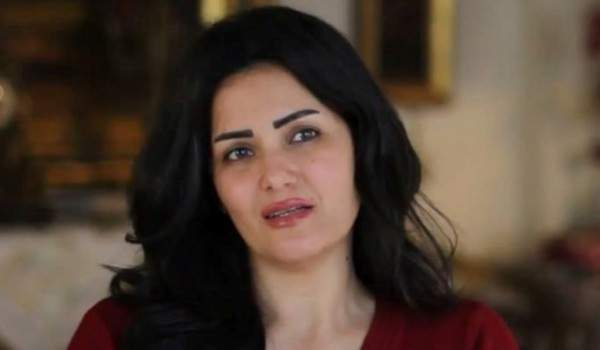 سما المصري تهاجم تركي آل شيخ: