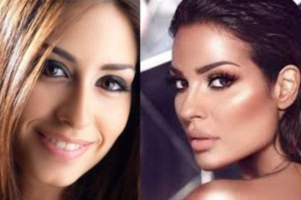 هذا ما قالته نادين نسيب نجيم عن غناء هبة طوجي شارة