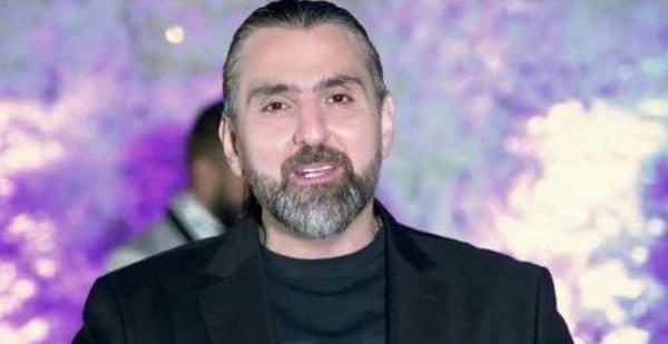 زياد صالح يطرح أغنيته الجديدة