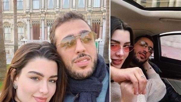 زوج روان بن حسين يرد عليها وصديقه يكذبها ويكشف السبب الحقيقي لطلبها الطلاق