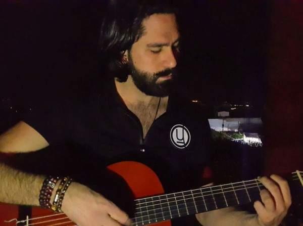 تلات دفعات ..فشة خلق لبنانية لـ جورج مجدلاني على لحن تلات دقات-بالفيديو