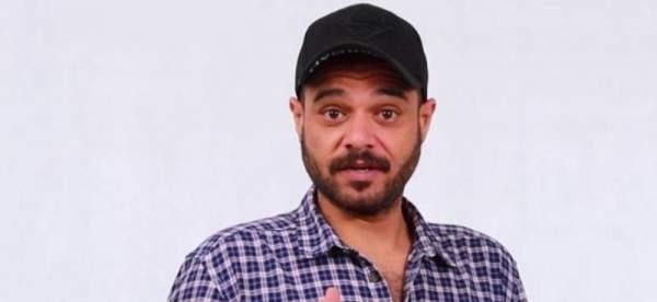 وفاة الممثل الكويتيي عبدالله الباروني