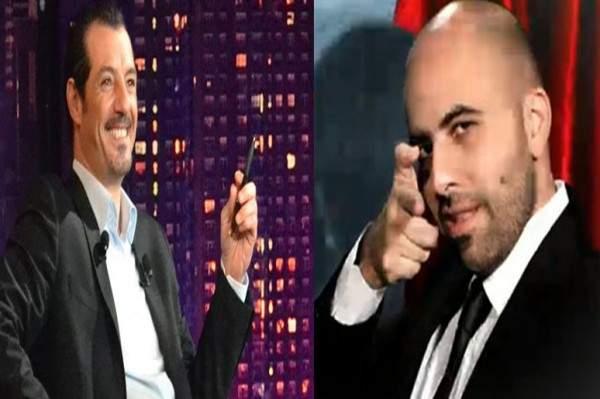 هشام حداد وعادل كرم والمنافسة على أشدّها
