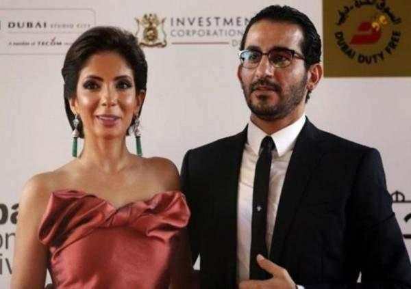 ممثل مصري شهير دخل حياة منى زكي قبل أحمد حلمي وخطبها..لن تحزروا من هو!!