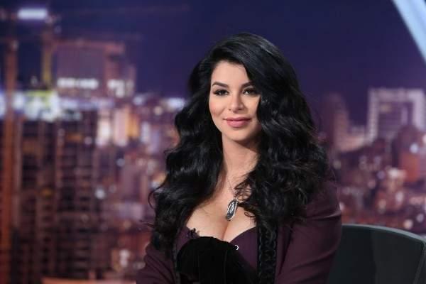 ريما فقيه: لا أفكر بالغناء أو التمثيل.. وهشام حداد يعرض عليها تقديم برنامجه