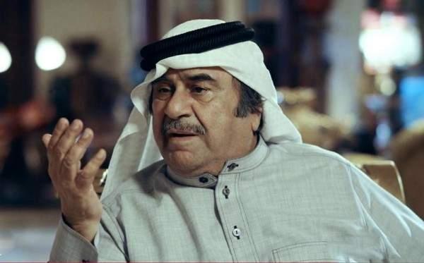 نجوم الفن ينعون الفنان عبدالحسين عبد الرضا