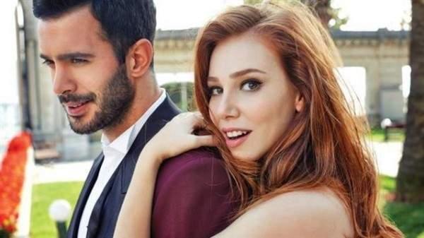 المسلسل التركي حب للايجار