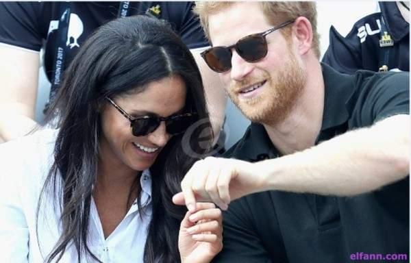 والد ميغان ماركل يتسبب في تعديل مفاجئ على حفل زفافها من الأمير هاري..إليكم السبب