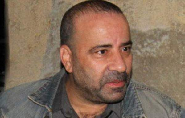 محمد سعد يواصل تصوير مشاهد جديدة في