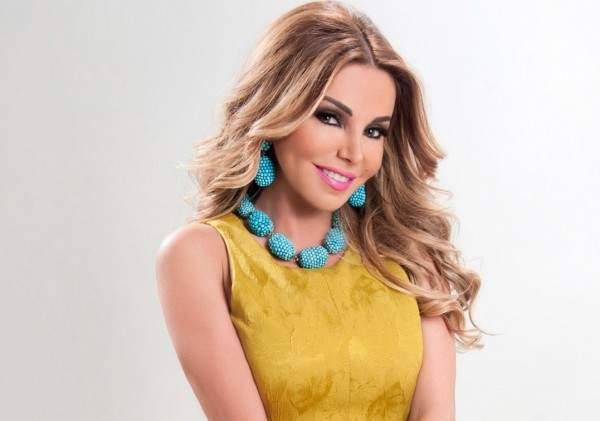 رزان مغربي تكشف عن أول سحور لها في شهر رمضان..بالصورة