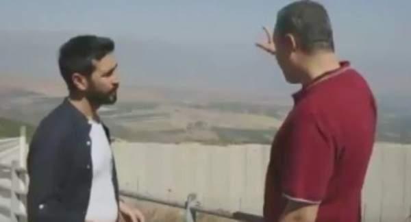 وسام صباغ وعماد مرمل.. حلقة إسثنائية بكل ما للكلمة من معنى