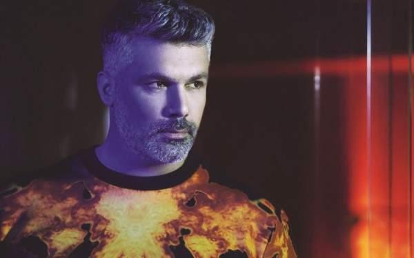 مع من تعاون فارس كرم في ألبومه الجديد 4436