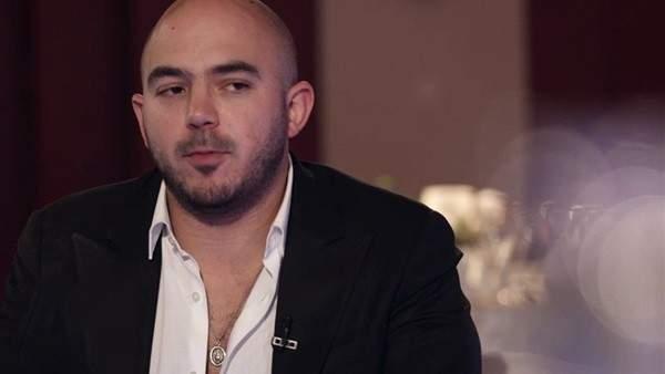 محمود العسيلي لمنتقديه: