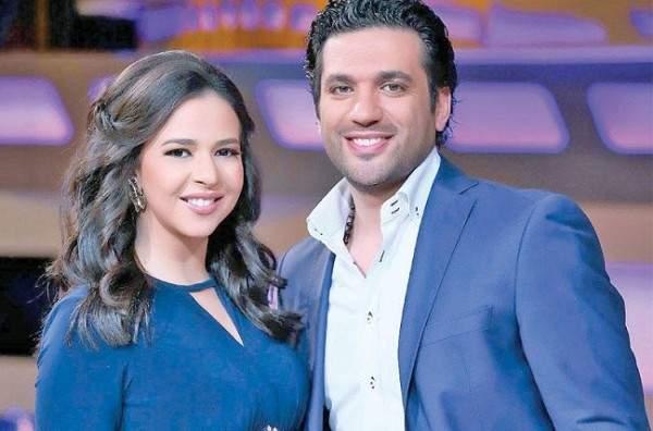 حسن الرداد يوضح حقيقة حمل زوجته ويكشف عن الاسماء التي اختارها-بالفيديو