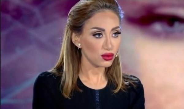 ريهام سعيد تنجب مولودها الثالث وريم البارودي أول المهنئين
