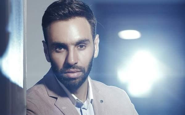 أحمد الشامي يهنّئ محمد منير على