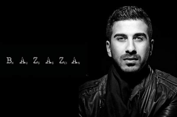 خاص الفن- حسين بظاظا يبدأ التحضير لمجموعة خريف وشتاء 2019