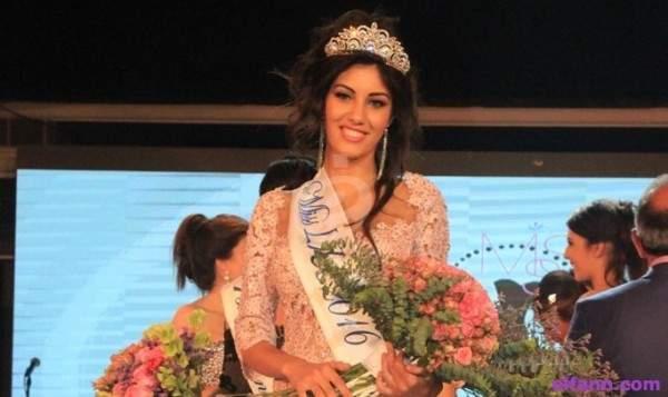 ناجي الأسطا يغني بحضرة الجمال والثقافة في حفل إنتخاب ملكة جمال الـ LIU