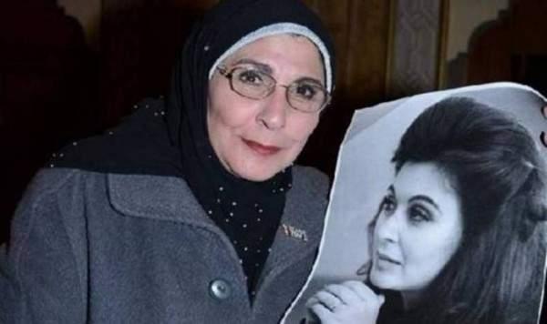 جنجاه حسني شقيقة السندريلا: وثيقة زواج سعاد حسني من العندليب فرضت نفسها على الكتاب