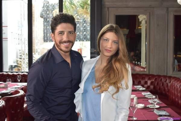 مارك حاتم: أرغب بديو مع ماريتا الحلاني وسأكسر هذا الحاجز في لبنان