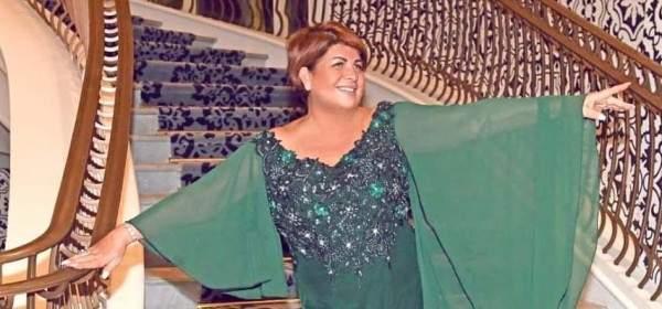 أرزة شدياق سفيرة المطبخ اللبناني بدبي