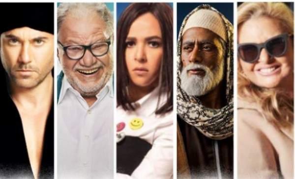 خاص بالفيديو- هذه هي أبرز الأخطاء الإخراجية في مسلسلات رمضان