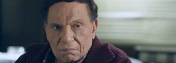 تعليق صادم من عادل إمام على قرار وزيرة الصحة في مصر