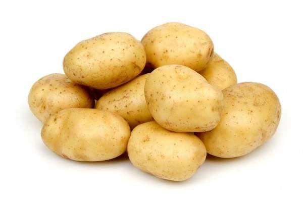 من أجل شد البشرة إليكم هذه الوصفة بمساعدة البطاطا