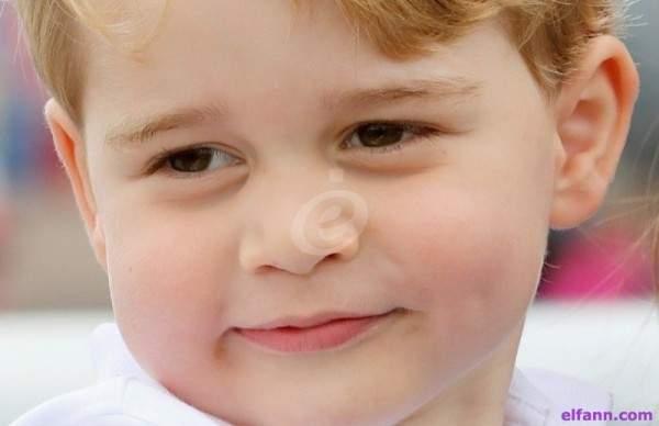 الأمير وليام وكيت ميدلتون يتعرضان للإنتقادات بسبب لعبة إبنهما الأمير جورج الخطيرة!- بالصور