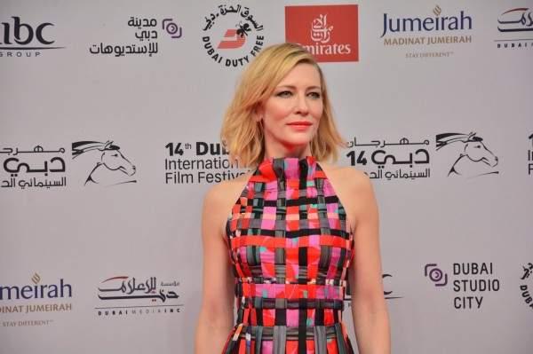 تعرفوا على اسوأ إطلالات النجمات في مهرجان دبي السينمائي