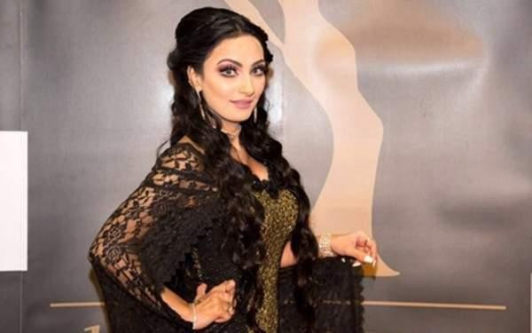 ملكة جمال الإمارات لفوشيا