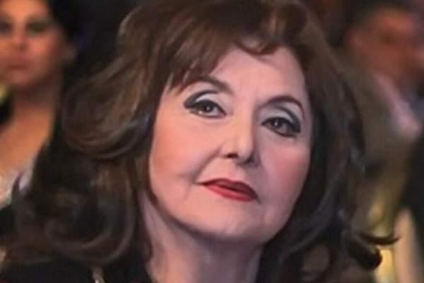 بالفيديو-ليلى طاهر تفسر سبب اتخاذ قرارها باعتزال الفن