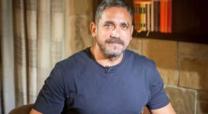 شقيق أمير كرارة ممثل معروف.. تعرفوا إليه- بالصورة