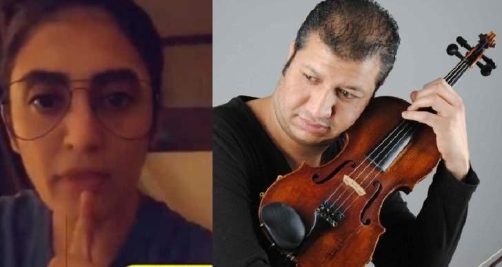 ريم الشمري توجه إهانات جديدة للمصريين ومحمود سرور يعلق- بالفيديو