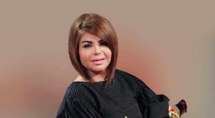 مها محمد توضح حقيقة طلاقها-بالفيديو