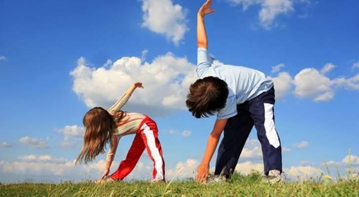 ما علاقة توقف النمو بممارسة الأطفال للرياضة؟
