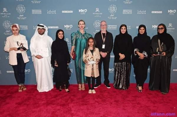 """""""صنع في قطر"""" يتوّج الأفلام المحلية ويقدّم جائزة عبد العزيز جاسم لأفضل أداء"""