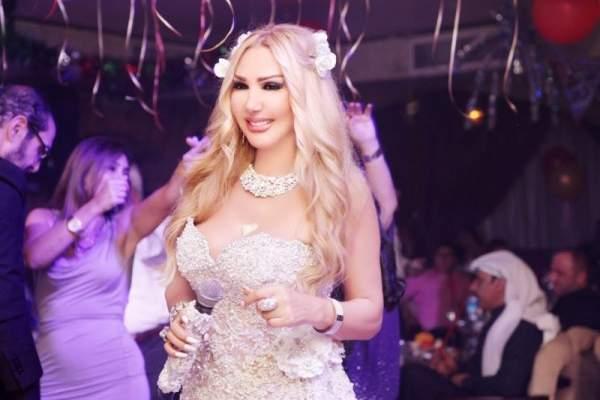 نجوى سلطان تعود في بطولة عمل درامي برمضان 2019