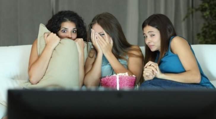 أفلام الرعب تشجع على التواصل الاجتماعي!