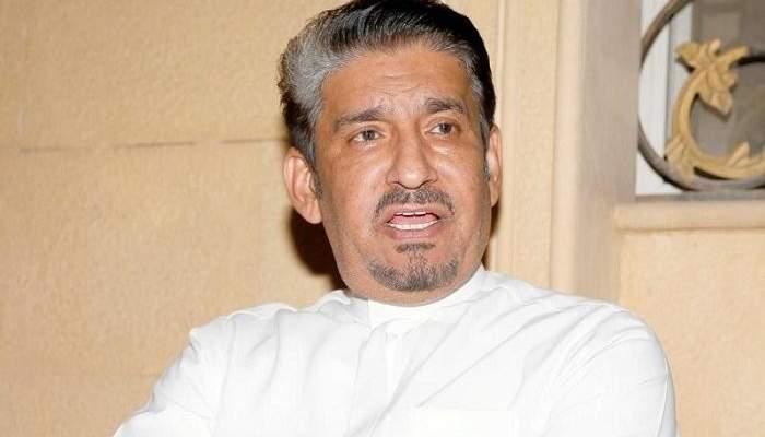 عبد الله السدحان يقرر العودة للمسرح بعد 28 عاماً من الغياب