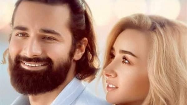 """""""قصة حب"""" تجمع أحمد حاتم وهنا الزاهد ستعيد الجمهور للزمن الجميل"""